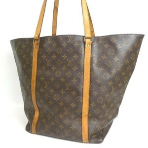 Louis Vuitton Sac Shopping Tote